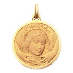 Becker Médaille Becker Sainte Valérie