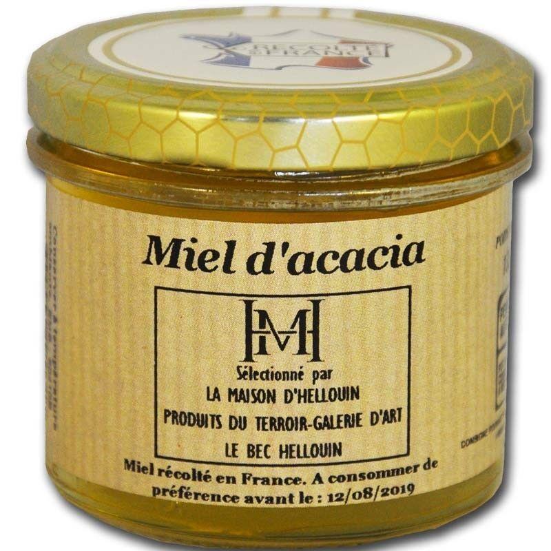 Mon Epicerie Fine de Teroir Miel d'acacia