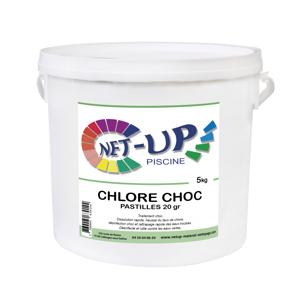 OCEDIS Chlore Choc 5kg Ocedis