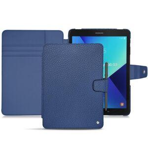 Noreve Housse cuir Samsung Galaxy Tab S3 9.7 Ambition Indigo