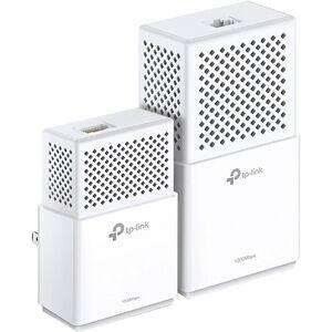 TP-LINK Adaptateurs réseau CPL TP-LINK TL-WPA7510 1000 Mbps - 2 Unités