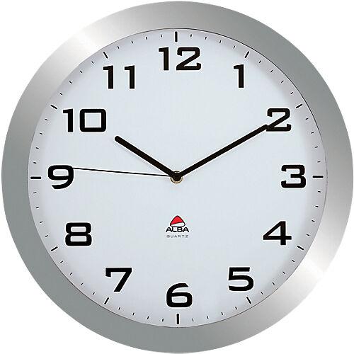 Alba Horloge murale Alba Horissimo 38 x 5 5 cm Gris