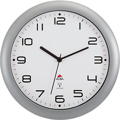 Alba Horloge murale Alba HORNEWRC M 30 x 5 5 cm Gris