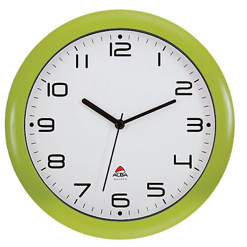 Alba Horloge murale Alba Hornew 30 x 5 5 cm Vert
