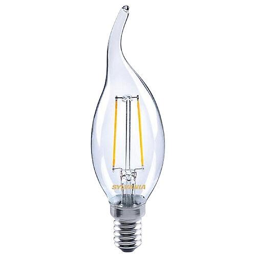 Sylvania Ampoule LED Sylvania ToLEDo Retro E14 2.5 W Blanc chaud