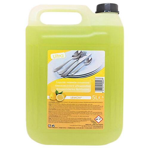 ELAMI Liquide vaisselle ELAMI - 5 L