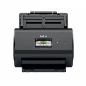 Brother Scanner de documents Brother ADS-2800W Noir A4