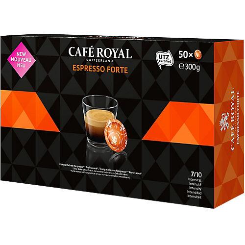 CAFÉ ROYAL Dosettes de café CAFÉ ROYAL - 50 Unités