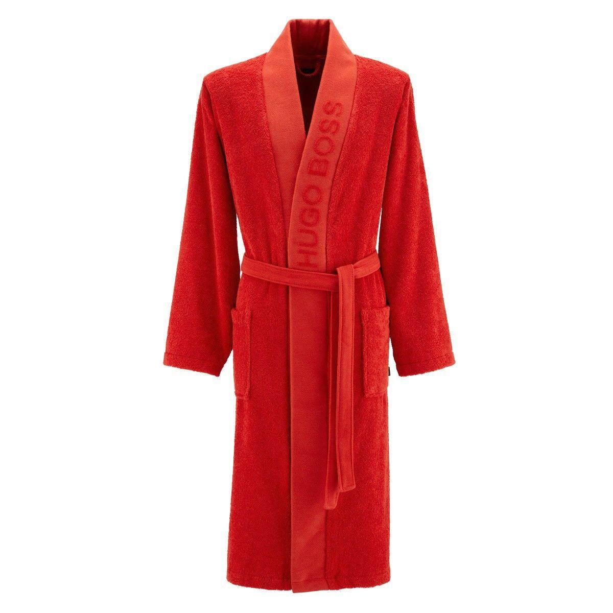 Boss Home - Kimono Coton 450 g/m² Popy L - Plain