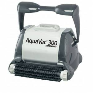 Hayward Robot Aquavac 300 - Brosses picots avec chariot