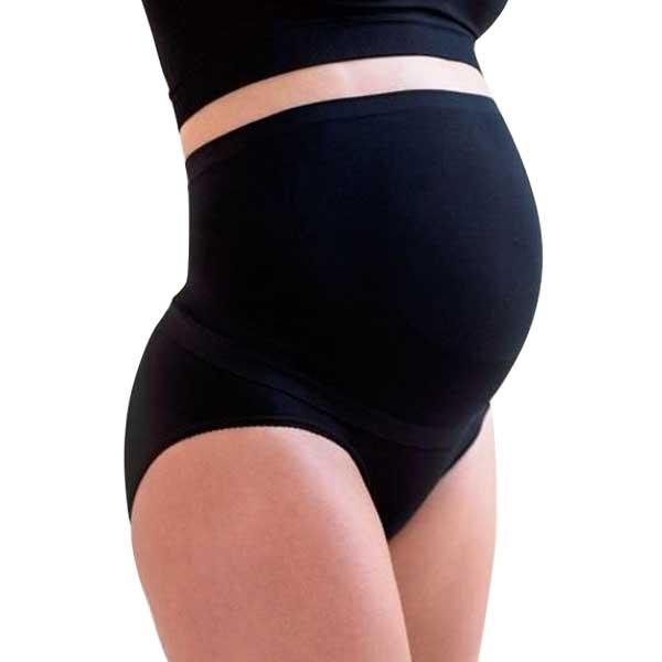 Medela Bandeau de Soutien Grossesse Noir Taille XL