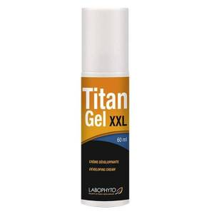Labophyto Titan XXL Crème 60ml
