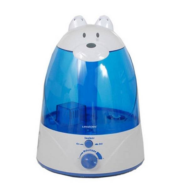 Humidificateur d'Air Charly