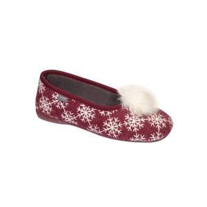 Scholl Chaussures Snowy Snowy Taille 39 Rouge