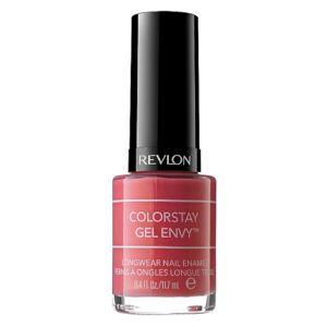 Revlon Vernis à Ongles Colorstay Gel Envy N°110 Lady Luck 11,7ml