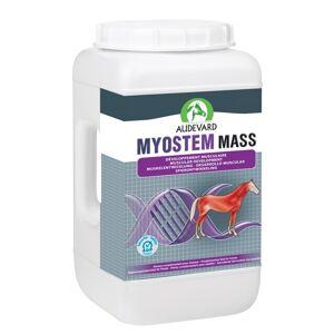 Audevard Myostem Mass Aliment Complémentaire Développement Musculaire Cheval Granule - Pot de 2,10kg