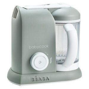 Beaba Béaba Babycook Solo Robot Cuiseur-Mixeur Gris