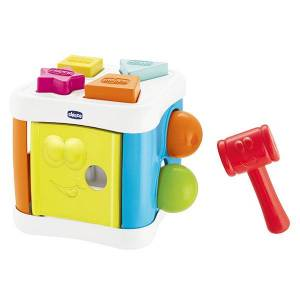 Chicco Smart2Play Cube à Formes 2 en 1