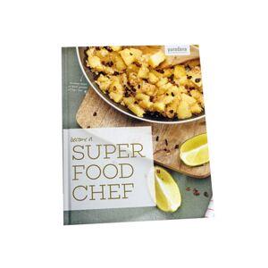 Purasana Devenir Un Chef Super Food Livre