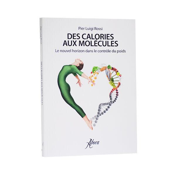 Aboca Livret Des Calories aux Molécules