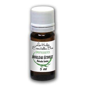 Dromessence Huile essentielle de Bouleau Ecorce 5 ml DROMESSENCE
