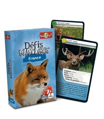 BIOVIVA Défis Nature - France