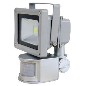 Solairepratique Projecteur led 12V, 10W, détection de mouvement