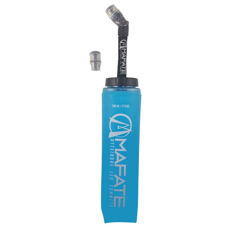 Mafate Kit flasque 500 ml Accessoires Bidons / Bidons à main