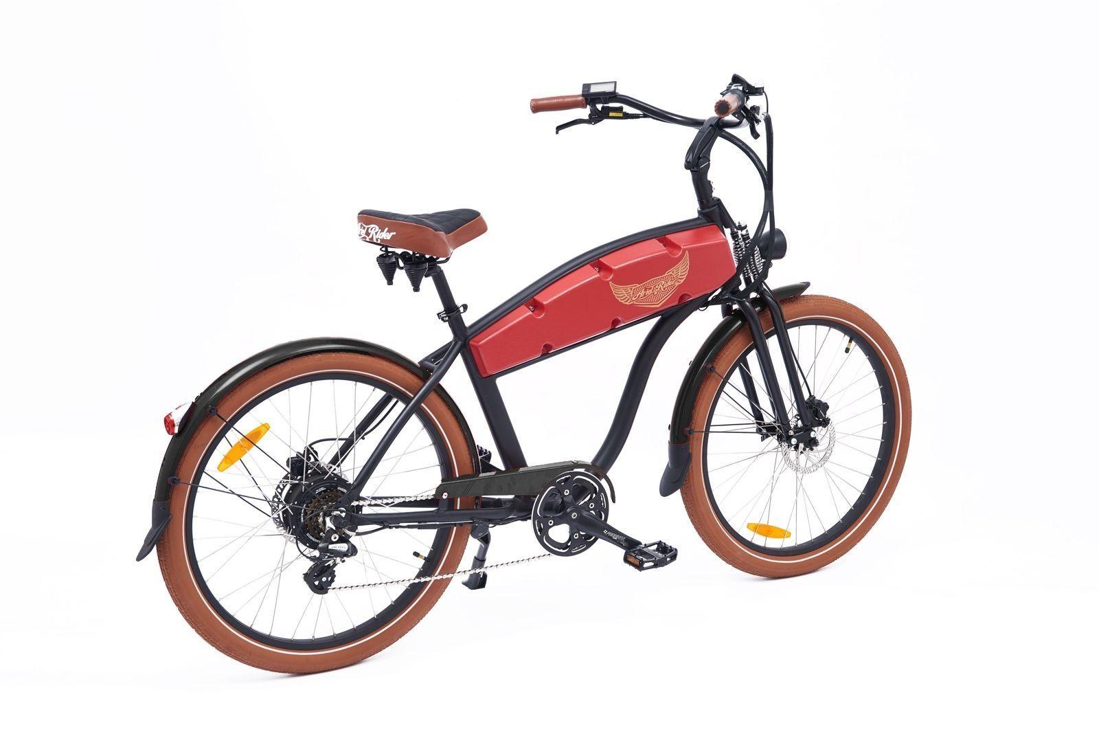 Ariel Rider Vélo électrique N-Class Premium