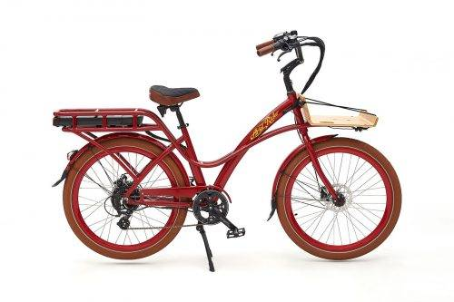 Ariel Rider Vélo électrique C-Class Comfort