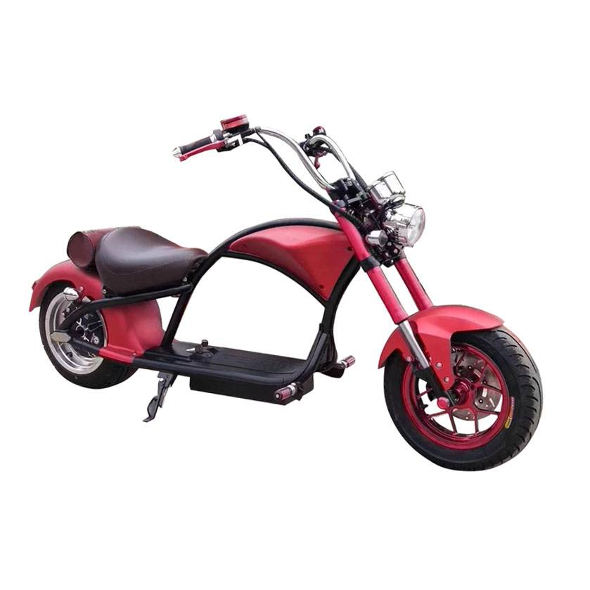 Evo-spirit Scooter / moto électrique EVO CHOPPER