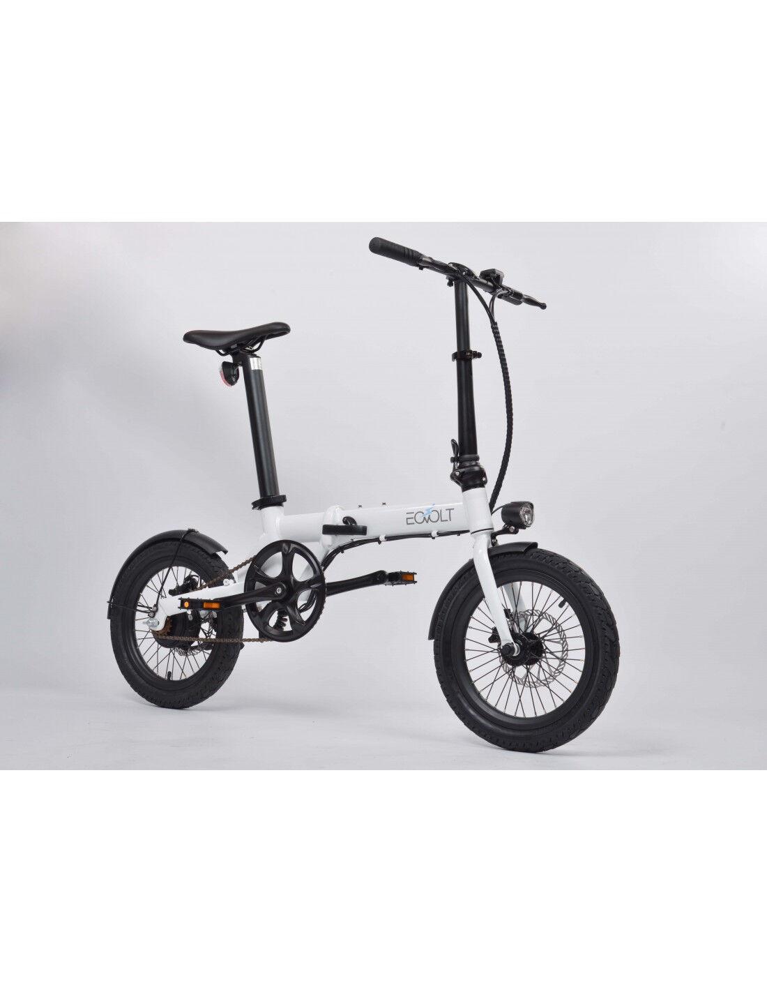 EOVOLT Vélo pliable électrique CITY