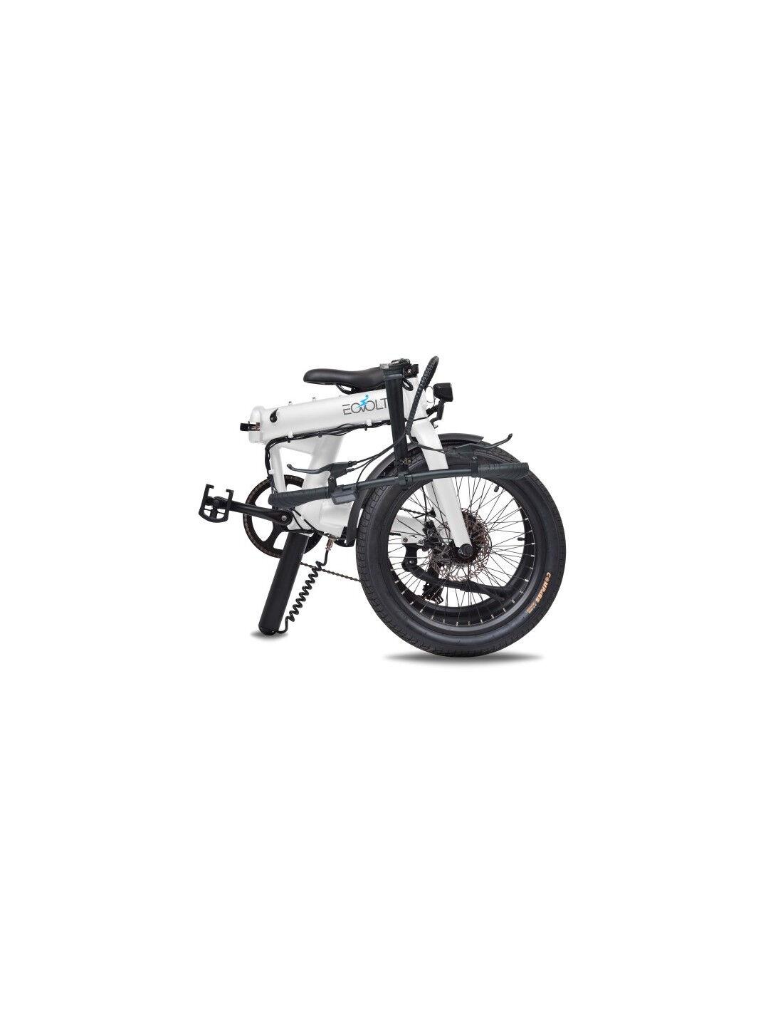 EOVOLT Vélo pliable électrique confort
