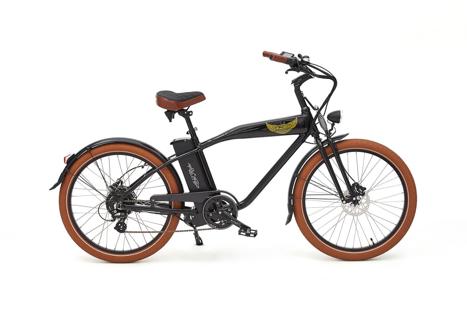 Ariel Rider Vélo électrique W-Class Premium