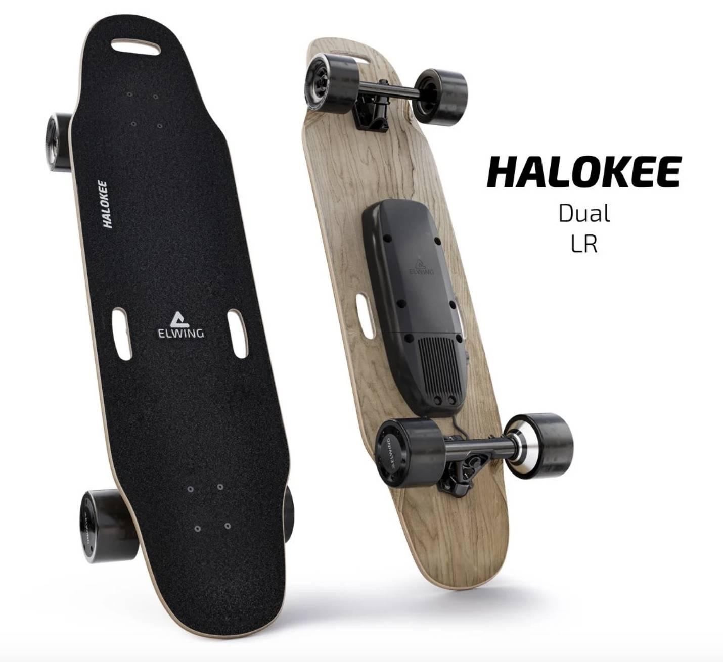 ELWING Skateboard électrique - Powerkit Sport