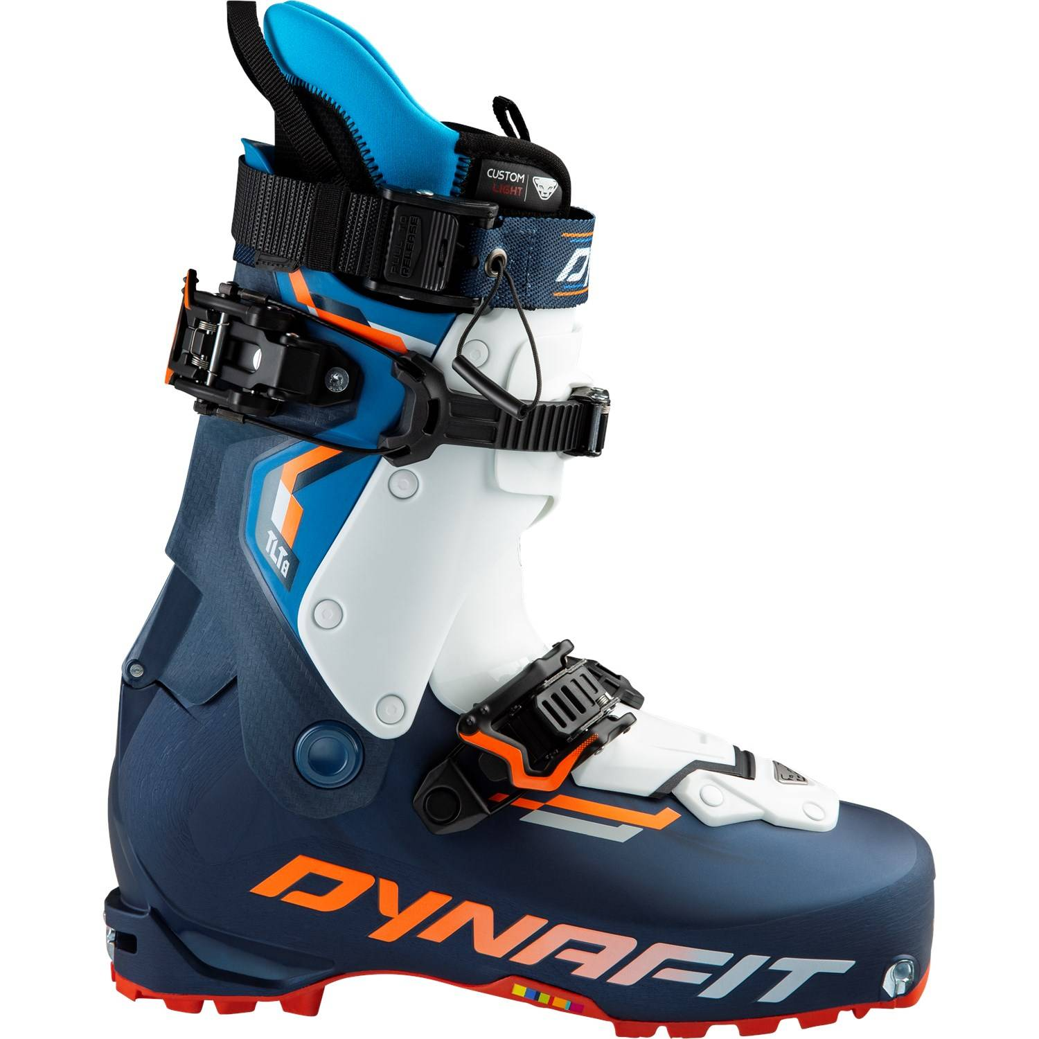 DYNAFIT Chaussures ski TLT 8 Expedition CL