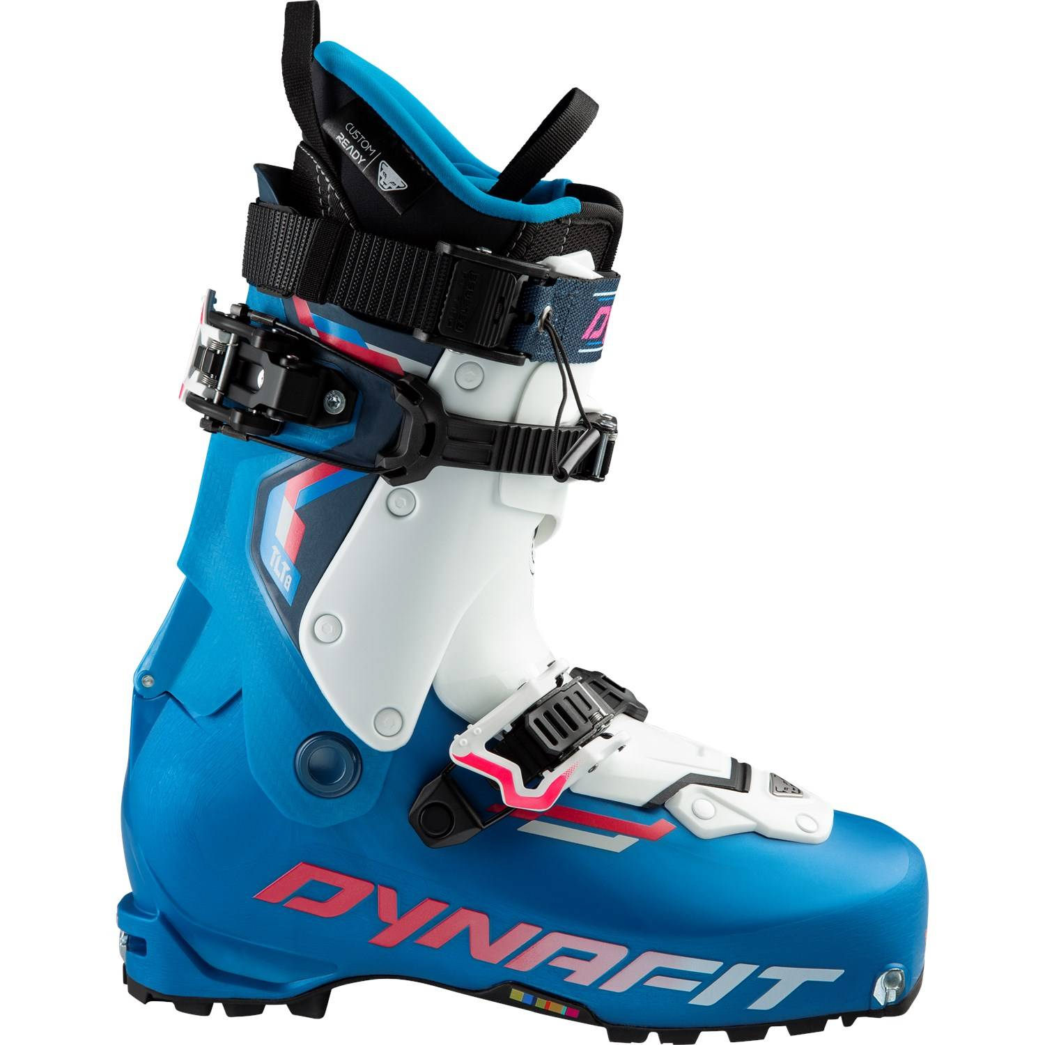 DYNAFIT Chaussures ski TLT 8 Expedition CR Femme