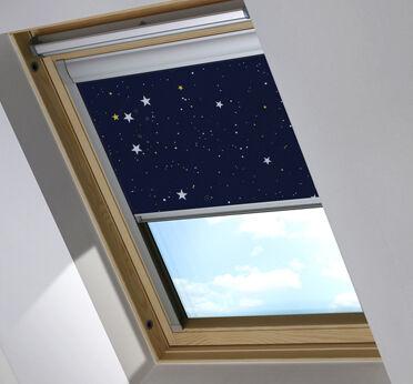Ouro Store Ouro Premium pour ROTO 300 7/16, Night Sky