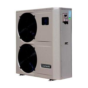 HAYWARD Pompe à chaleur Hayward Energyline Pro Toutes Saisons 30,5 kW Tri