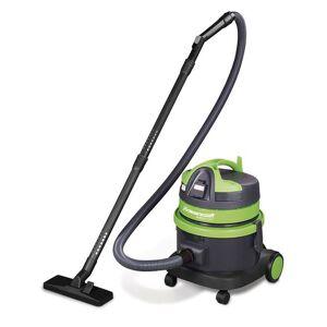Cleancraft Aspirateur sans sac industriel 2300W, 16L (eau et poussière) Cleancraft WETCAT 116 E