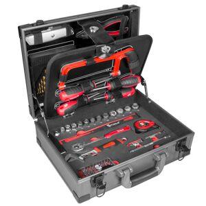 Mw-tools Coffre à outils complet 91pcs MW-Tools BTK91A
