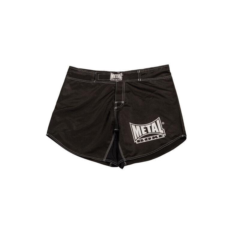 METAL BOXE short de MMA court metal boxe