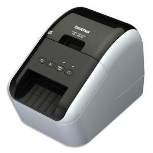 Brother Imprimante d'étiquettes Brother QL-800 - rouleau 62 mm