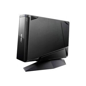Seagate ASUS Lecteur / graveur Blu-ray externe BW-16D1H-U PRO USB 3.0 noir