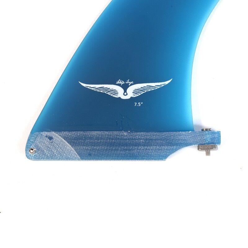 TRUE AMES Skip Frye 7.5 - Blue