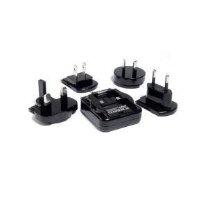 VEHO Adaptateur USB Multi-régions VEHO