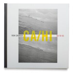 RON CHURCH Livre de Surf: RON CHURCH - Pioneer Series Volume 3 - Califonie et Hawaii