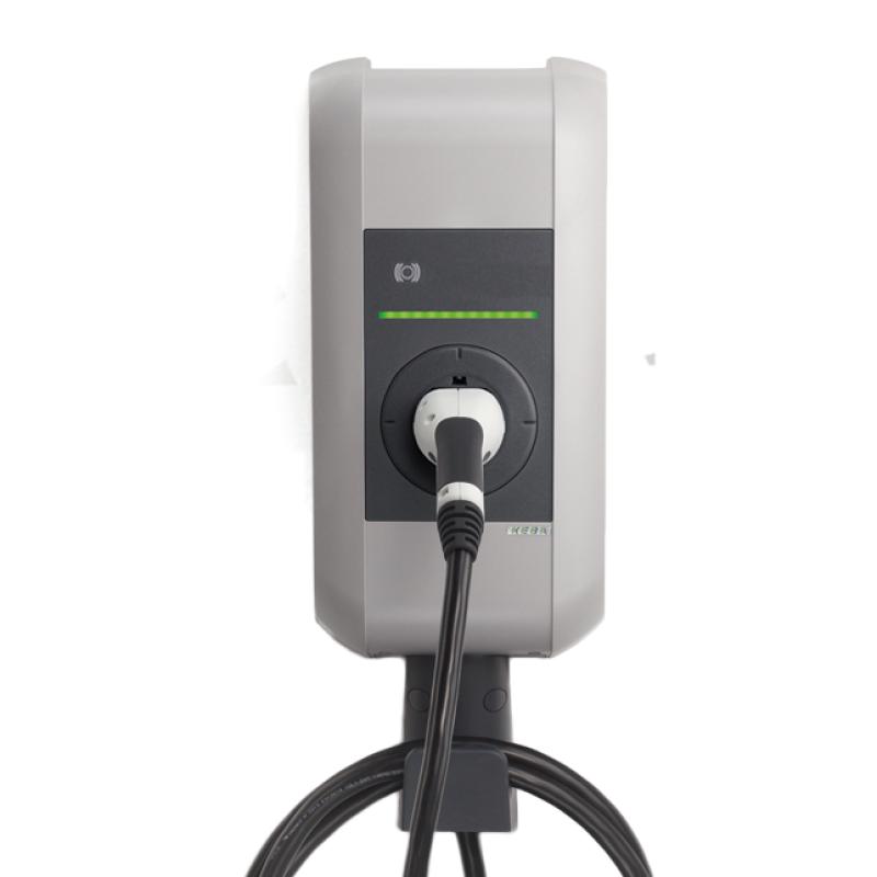 KEBA borne de recharge 98.152 KeContact P30 b-series