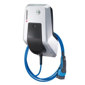 Mennekes borne de recharge AMTRON Xtra 22 C2