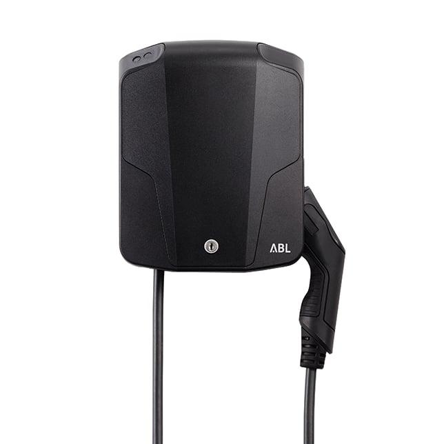 ABL borne de recharge 1W1108 eMH1 Basic câble intégré